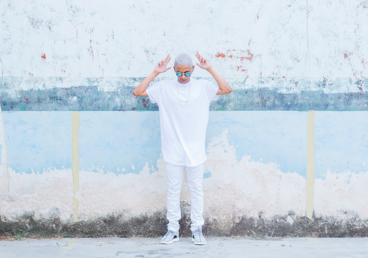 """Venezuelan Producer VFRO Shares """"Baby,"""" a Trapbow Ode to Banging"""