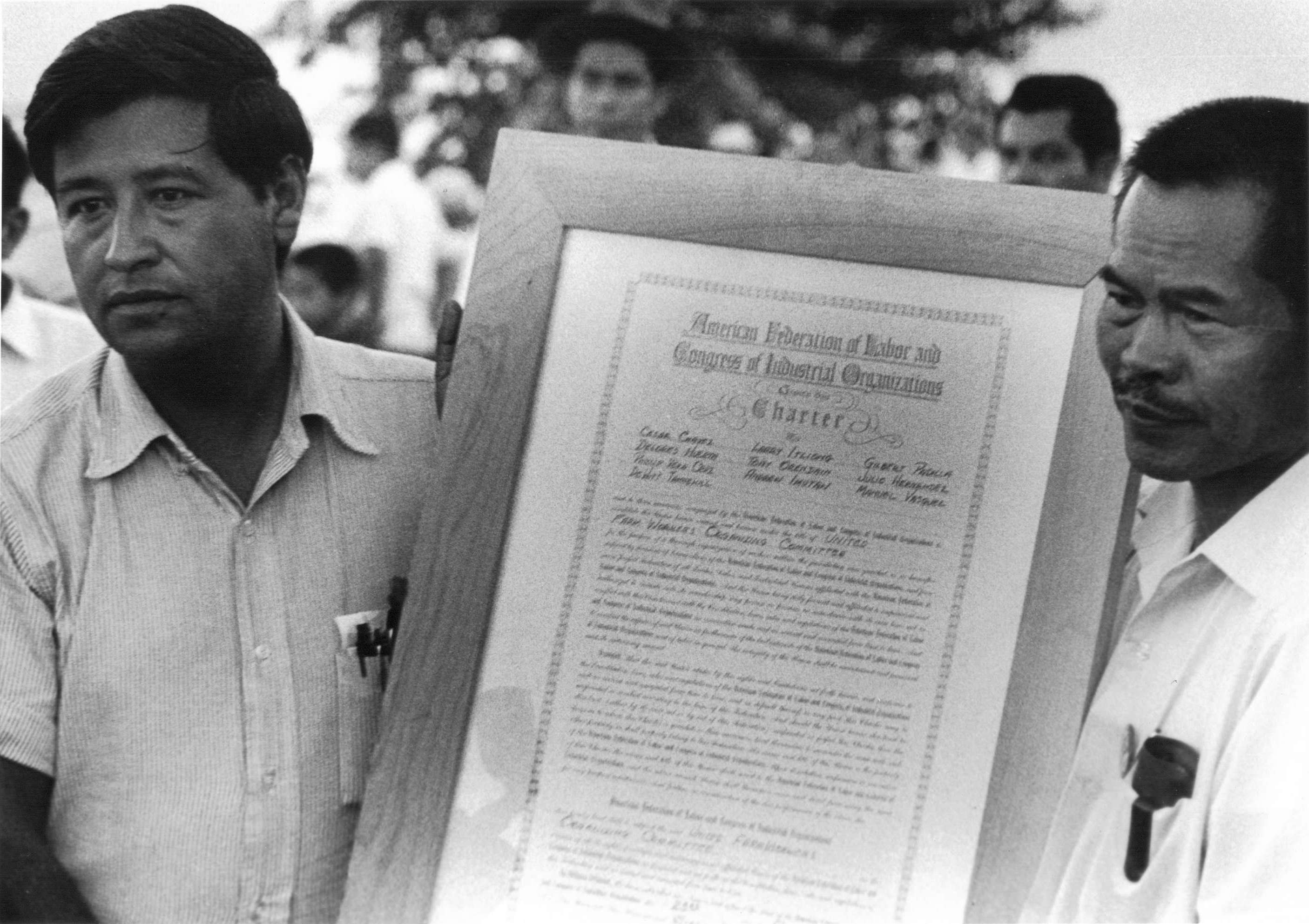 TRAILER: 'Delano Manongs' Celebrates the Filipinos Who Fought for Justice Alongside Cesar Chavez