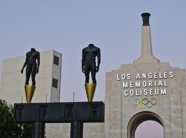 Here's How Los Angeles' Bid For the 2024 Olympics Might Negatively Impact Latinos