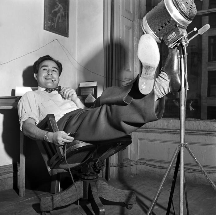 Photo: Pedro E. Guerrero Archives