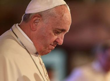 Pope Francis Allows Catholic Church to Forgive Abortions, For a Limited Time