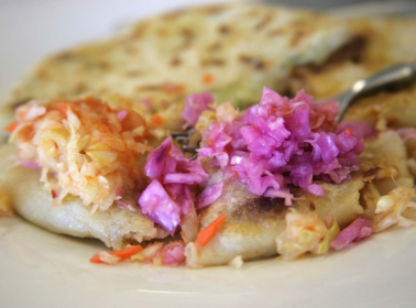 9 Central American Street Foods That Need to Get in Your Belly