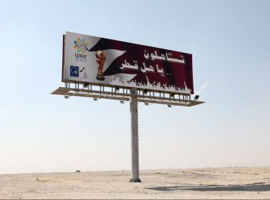 The Inconvenient Truths of the Qatar 2022 World Cup