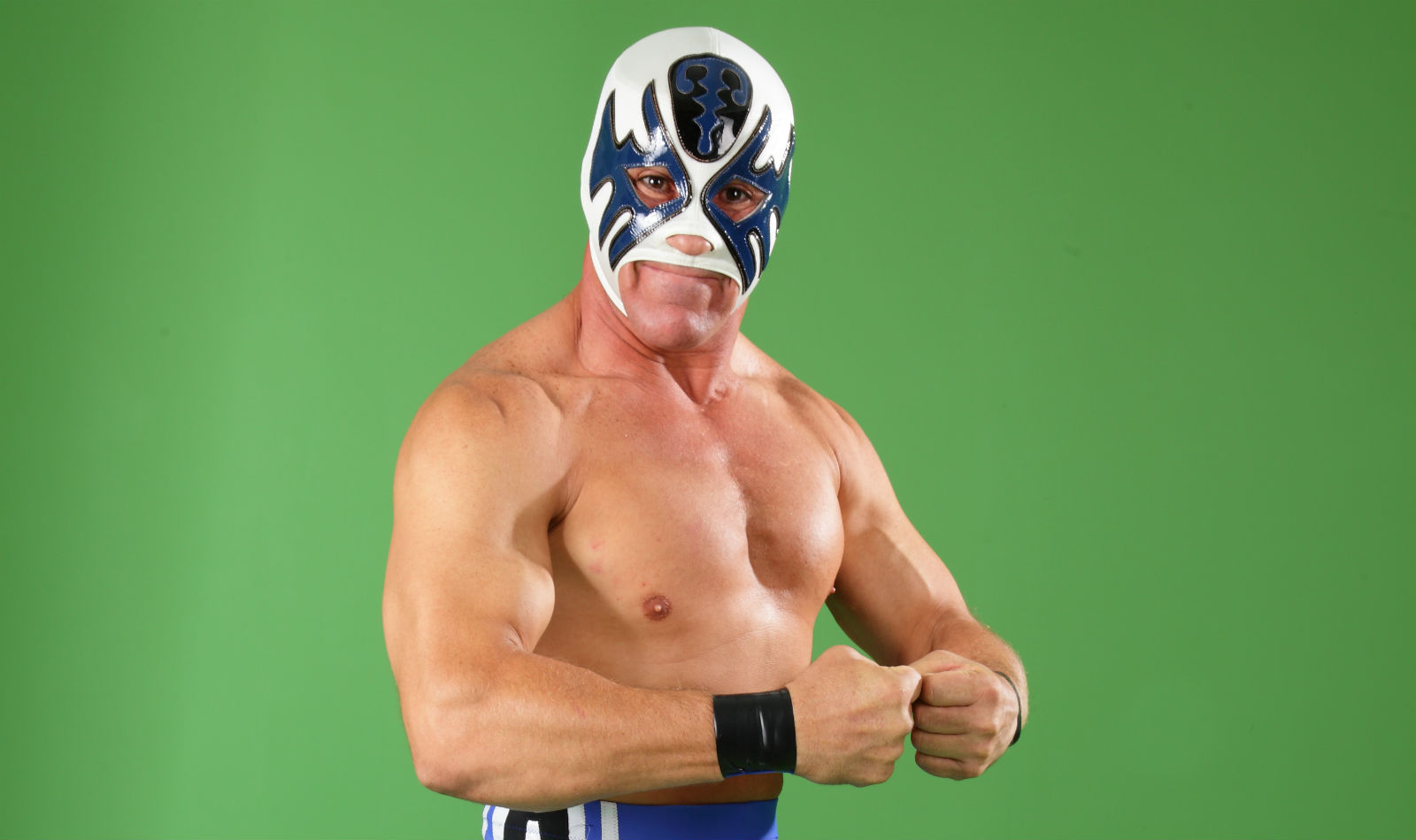 The Lucha Libre Saga Continues: Atlantis Claims Yet Another Mask