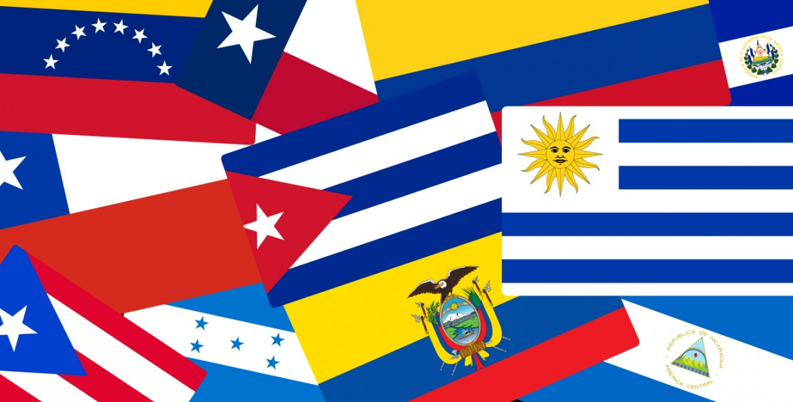How To Step Your Latin American Flag Game Up A Guide