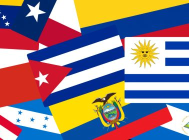 How to Step Your Latin American Flag Game Up: A Guide