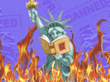 The Top 5 Banned Books By Latino Authors
