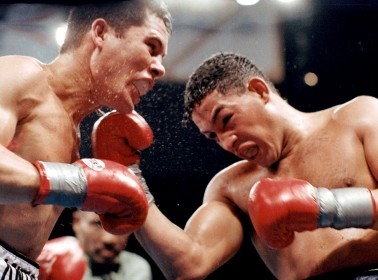 5 of the Best Fights in the History of the Puerto Rico-Mexico Boxing Rivalry