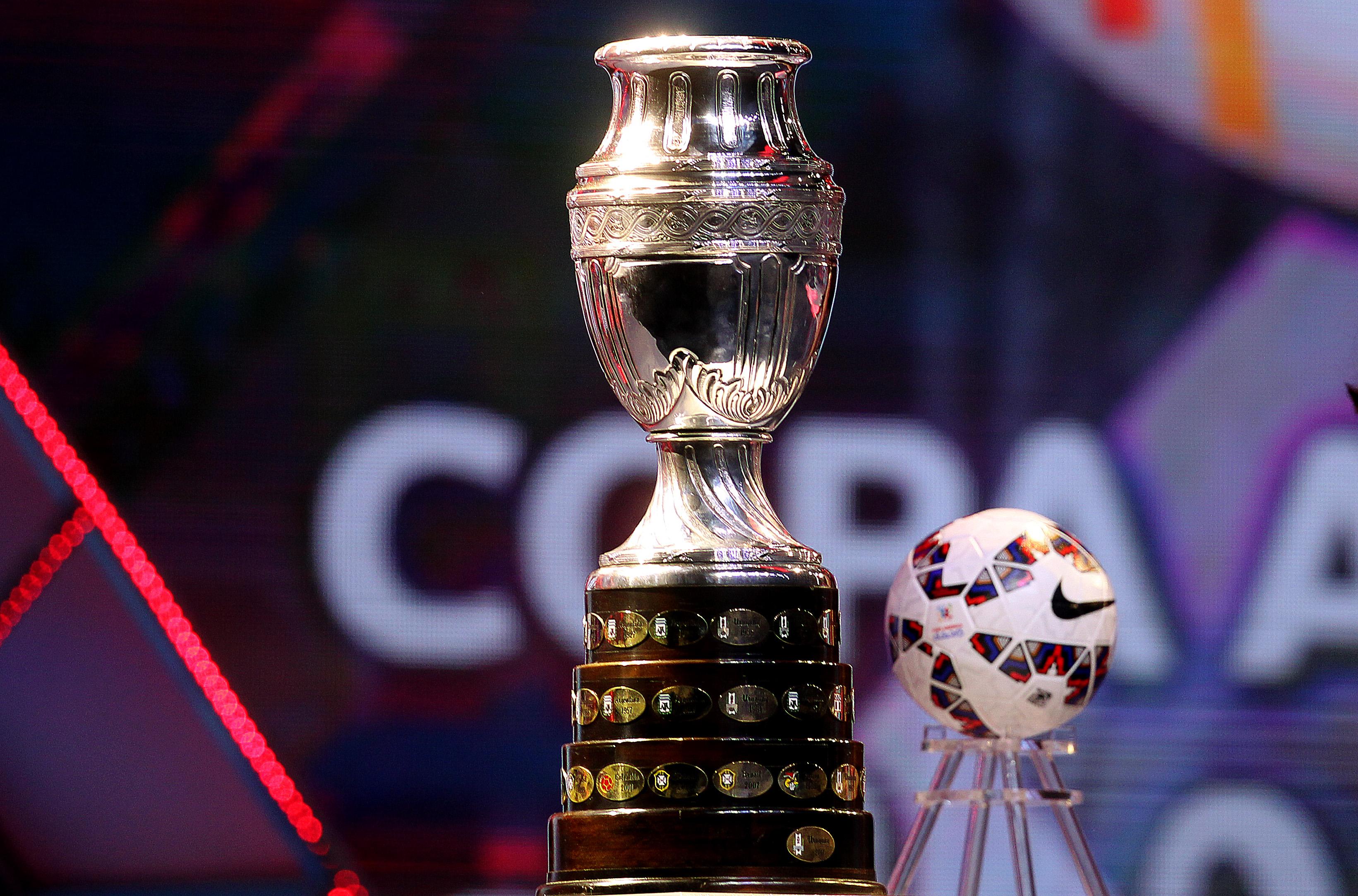 Copa America Tv übertragung