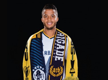 Giovani Dos Santos and the Tangled History of Mexican Blackness