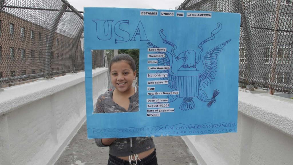 Hispanic Teens Immigrant 6