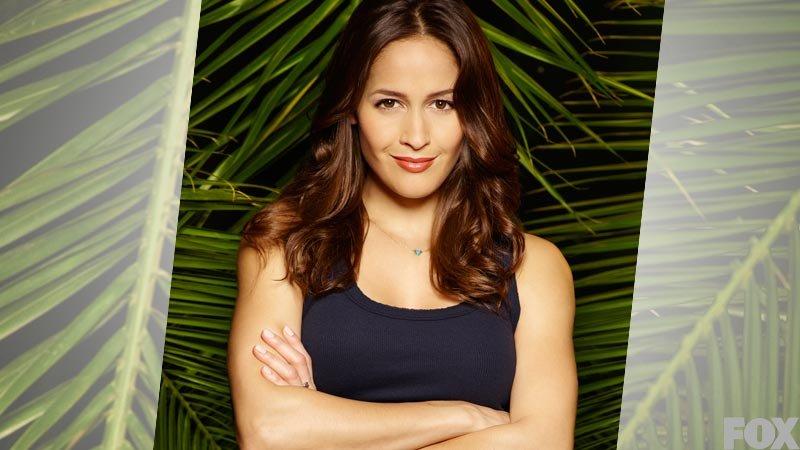 TRAILER: Jaina Lee Ortiz Kicks Ass in Fox's Buddy Cop Comedy 'Rosewood'