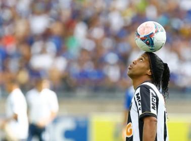 Ronaldinho Compares His Magical Skills to Cristiano Ronaldo