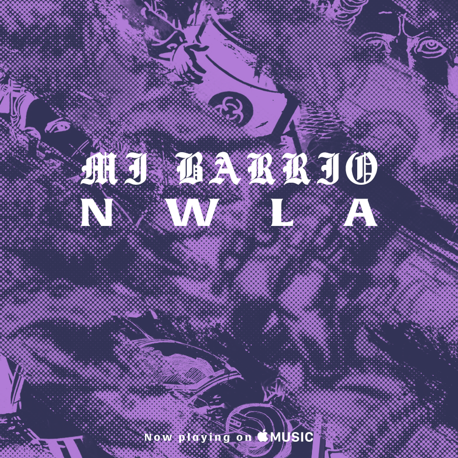 Listen to the Sounds of D.F. According to NWLA With Our Latest 'Mi Barrio' Playlist