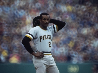 The Racist History Behind Roberto Clemente's Transition From the Dodgers to the Pirates