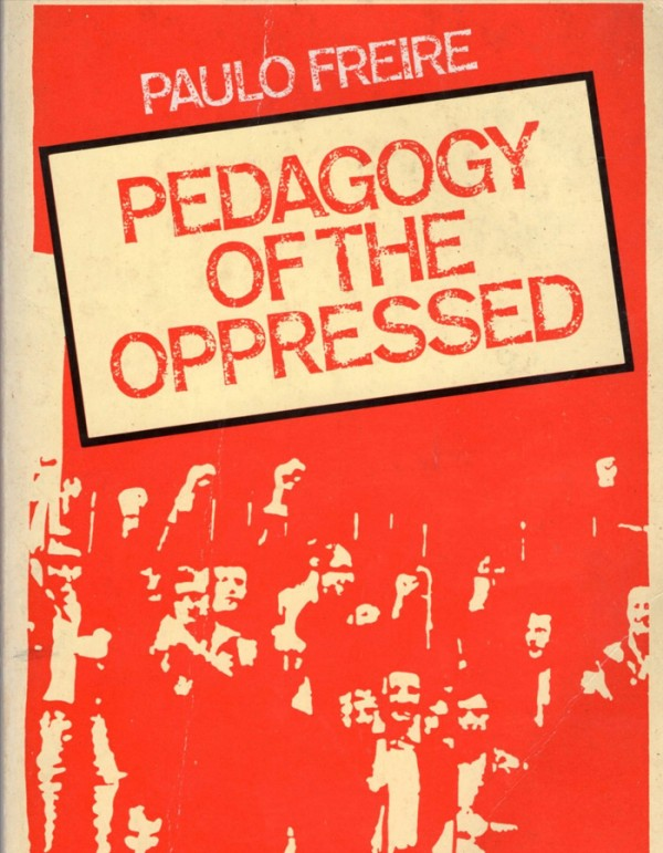 the concepts ideas and theories related to educational pedagogy in pedagogy of the oppressed a book  First published in portuguese in 1968, pedagogy of the oppressed was translated concept of education as an instrument of of opposing theories of.