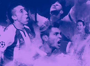 FC Porto Tap Corona and Layún, Prove They Really Love Mexico