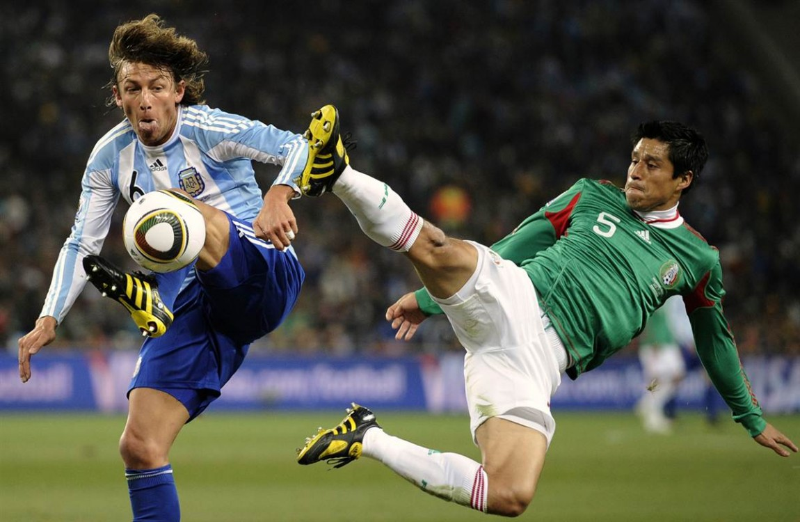 argentina-messico - photo #5