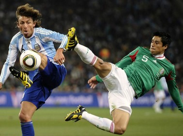 5 Matches That Remind Us Why Argentina Is Mexico's Soccer Nightmare