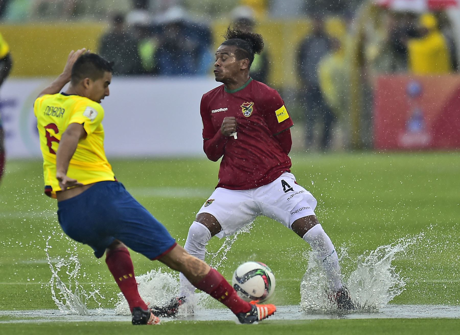 South American Qualifiers Roundup: Argentina Needs Messi Real Bad, Ecuador Continues to Own