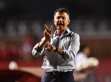 Legendary São Paulo Goalie Says El Tri's New Coach Is a Mix Between Mourinho and Guardiola