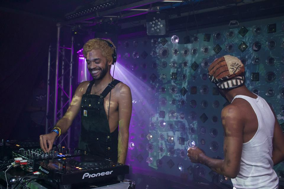 Get Down and Dirty With Papi Juice's Perreo NYC Playlist