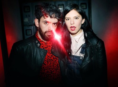 Chilean Indie Duo Dënver Announce Breakup In Emotional Facebook Post