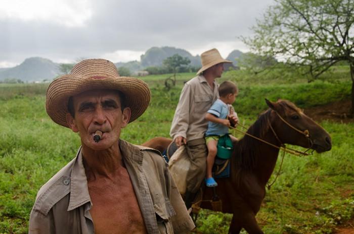 cuban guajiros