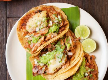 Taco Bible 'La Tacopedia' Is Now Available in English