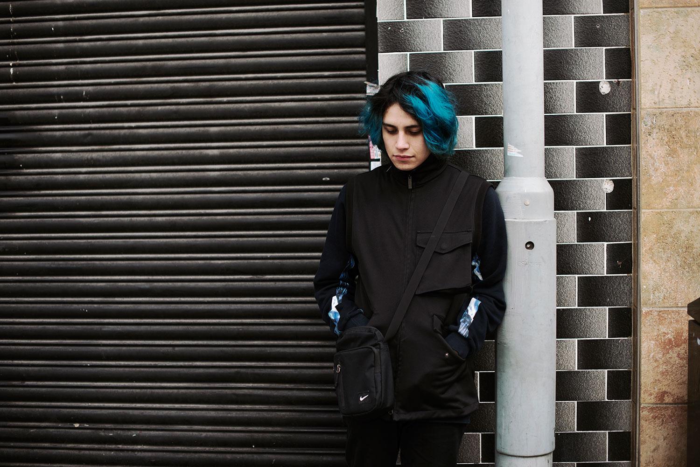 "Kamixlo Teases New 'Demonico' EP With Haunting Drill Edit ""Montanadelamuerte"""