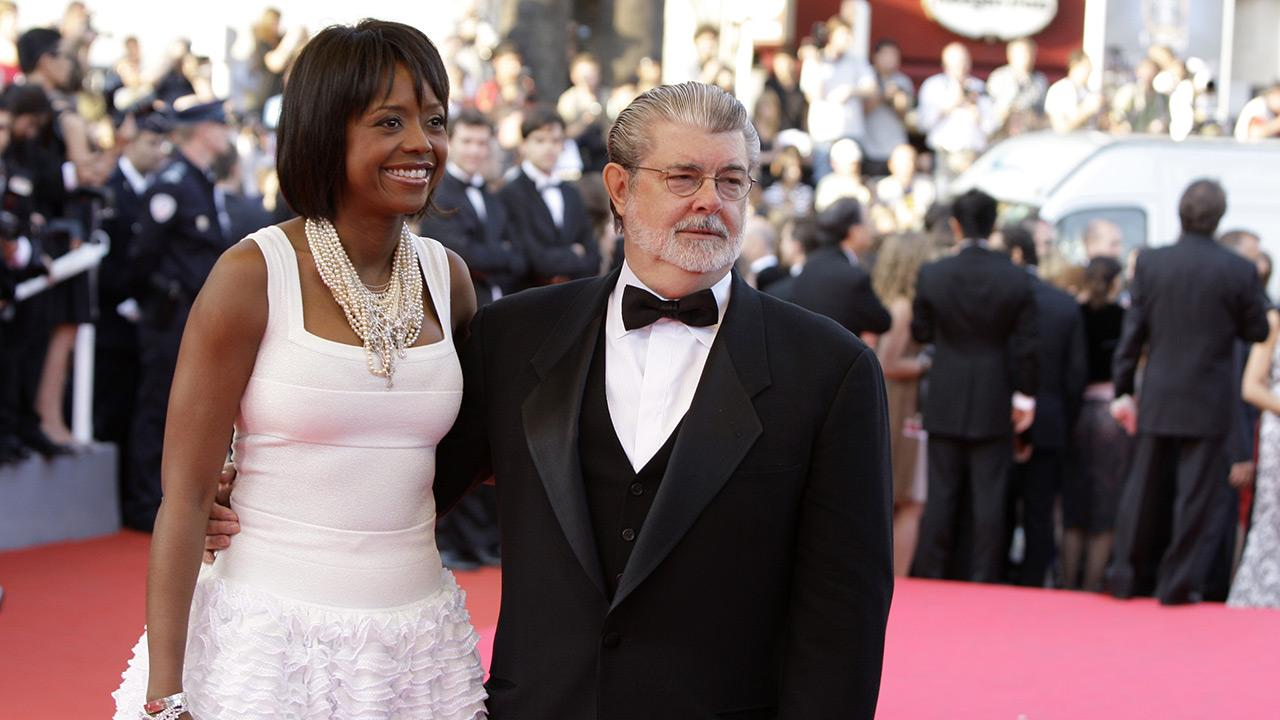 George Lucas Just Donated Another $10 Million for Black and Latino Kids to Study Film at USC