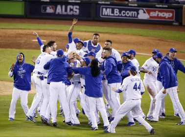 For World Series Triumph, Bank on the Royals' Latino Star Power