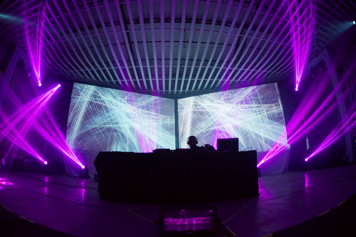Boiler Room & Mutek MX Join Forces for a Colossal Uncover Session With No Light, AAAA, and More