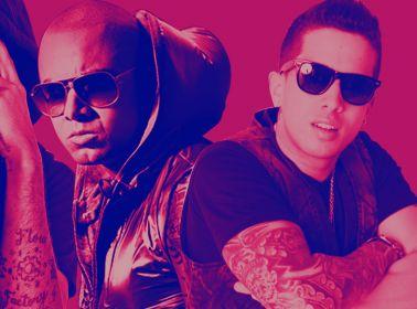 "Wisin and Arcangel Hop on De La Ghetto's Sad Boy Reggaeton Anthem ""Dices"""