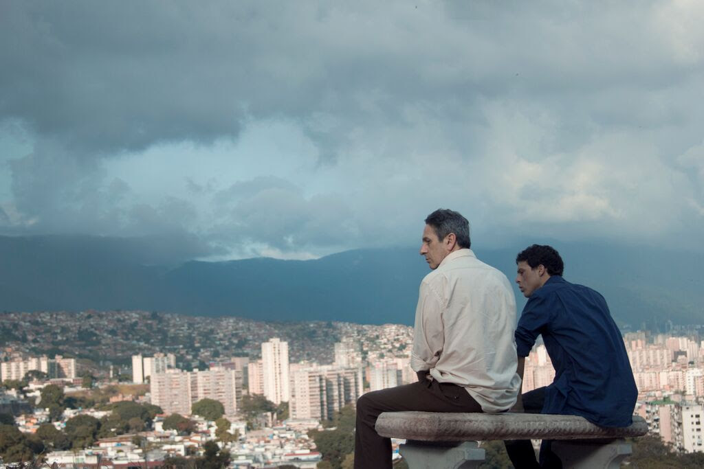 These are the 2017 Nominees for the Premios Platino, Ibero-America's Oscar Equivalent