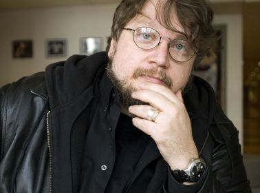 Guillermo del Toro's Family Is Again Touched by Violence