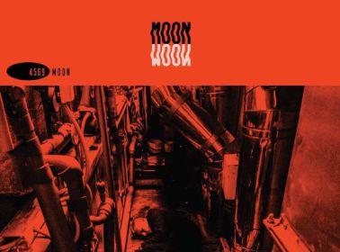 Moon Moon Take a Trip to Space With Retrofuturist Acid Rock Album 'Moon'