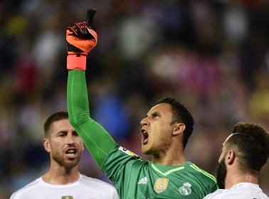 A Real Lifesaver: Is Keylor Navas More Important Than Cristiano Ronaldo?