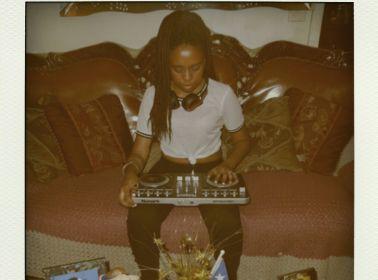 DJ Bembona Debuts With 'La Sala,' Her Ode to Growing Up Latina