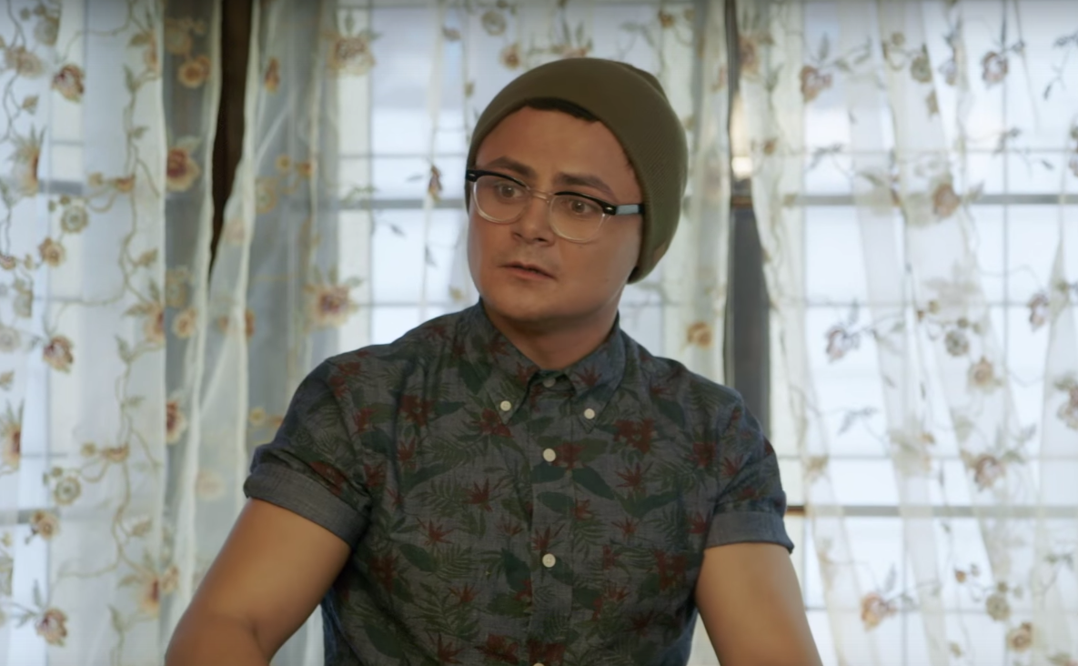 New York's Most Lovable Roommate, 'Broad City's Arturo Castro Stars in 'Alternatino' Webseries