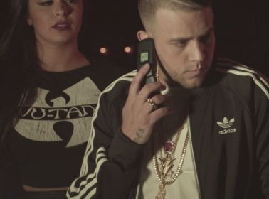 """Messiah Flaunts His 1999 Hustle in the Video for His """"Hotline Bling"""" Cover"""