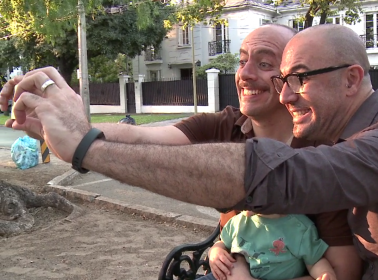 TRAILER: Landmark Chilean Docuseries 'Happy Together' Follows One Gay Couple's Daily Struggles