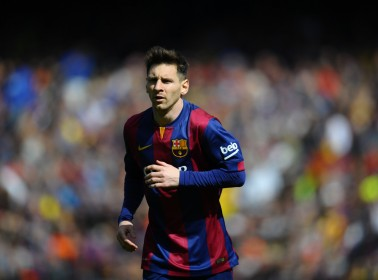 The King Has Spoken: Pelé Declares Messi the Best Player of the Last Decade