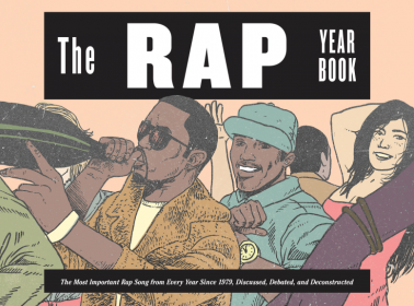 9 Questions With Shea Serrano, the Man Behind Hip-Hop History Book 'The Rap Year Book'