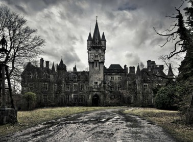 The 5 Creepiest Haunted Hotels in Latin America
