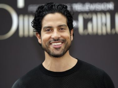 Meet Adam Rodriguez, the Man About to Jump into Bed with Cookie Lyon on 'Empire'