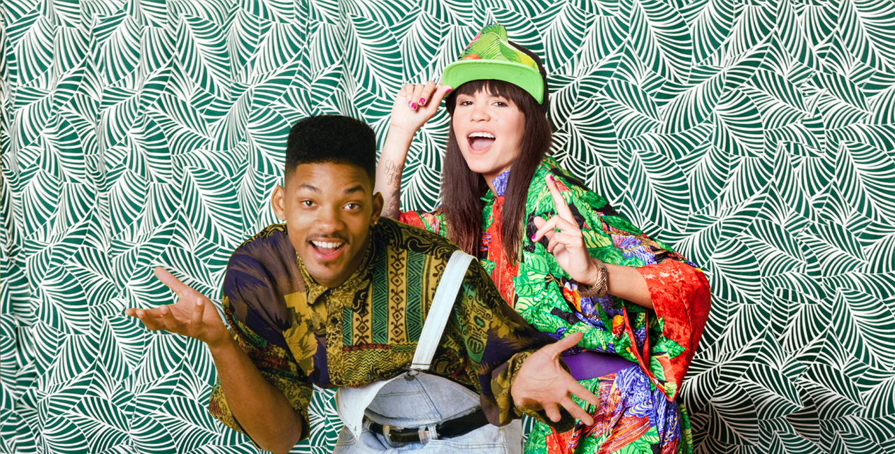 "Will Smith Raps in Spanish on Bomba Estereo's ""Fiesta"" Remix Because Everything is Amazing"