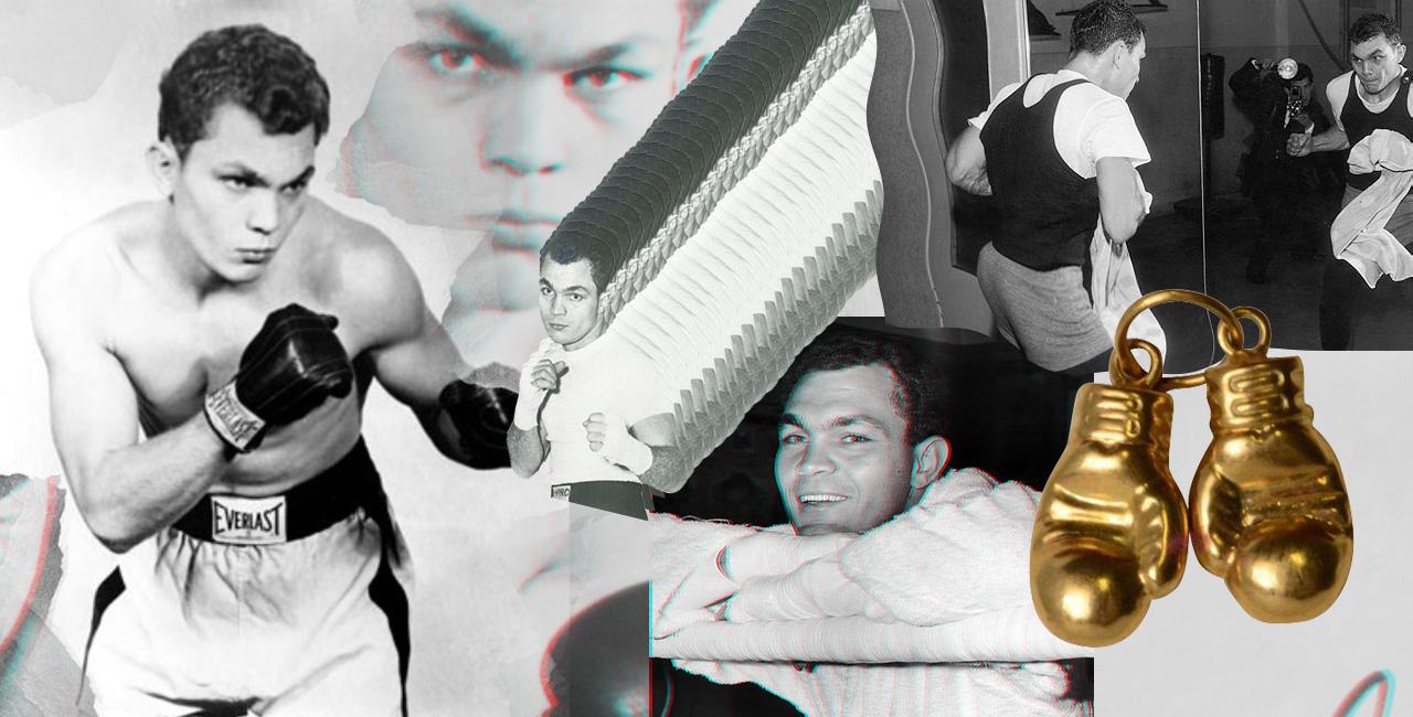 Carlos Ortiz: the Man Who Kept the Mexico-Puerto Rico Boxing Rivalry Alive