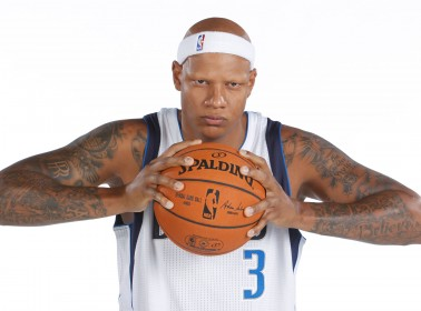 What Does It Mean to Be Afro-Latino? The NBA's Charlie Villanueva Explains