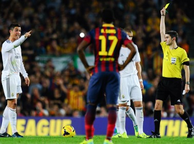 Massive Match-Fixing: Why El Clásico is Modern Fútbol's Most Exaggerated Game